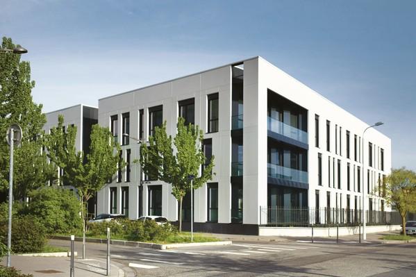 Le Korner Lazard Group Lyon bureaux