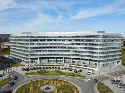 Immeuble d'entreprise Massy Paris