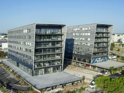 Lazard Group - NEOS 2 bureaux situés à l'entrée Sud-Ouest de Montpellier