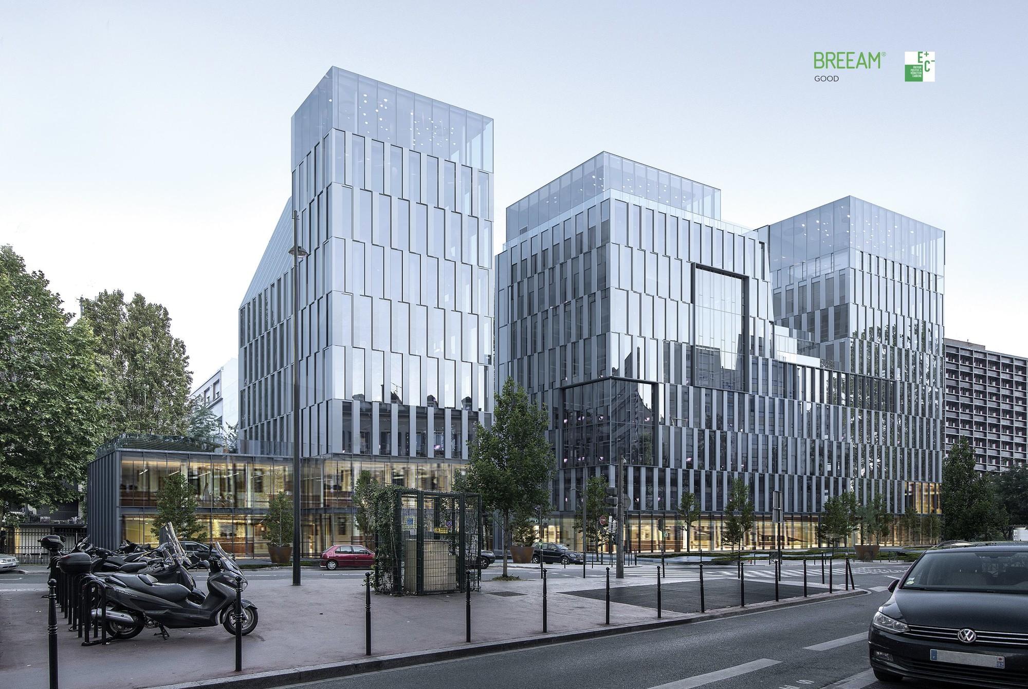 Link-it Clichy Lazard Group en Île-de-France Grand Paris
