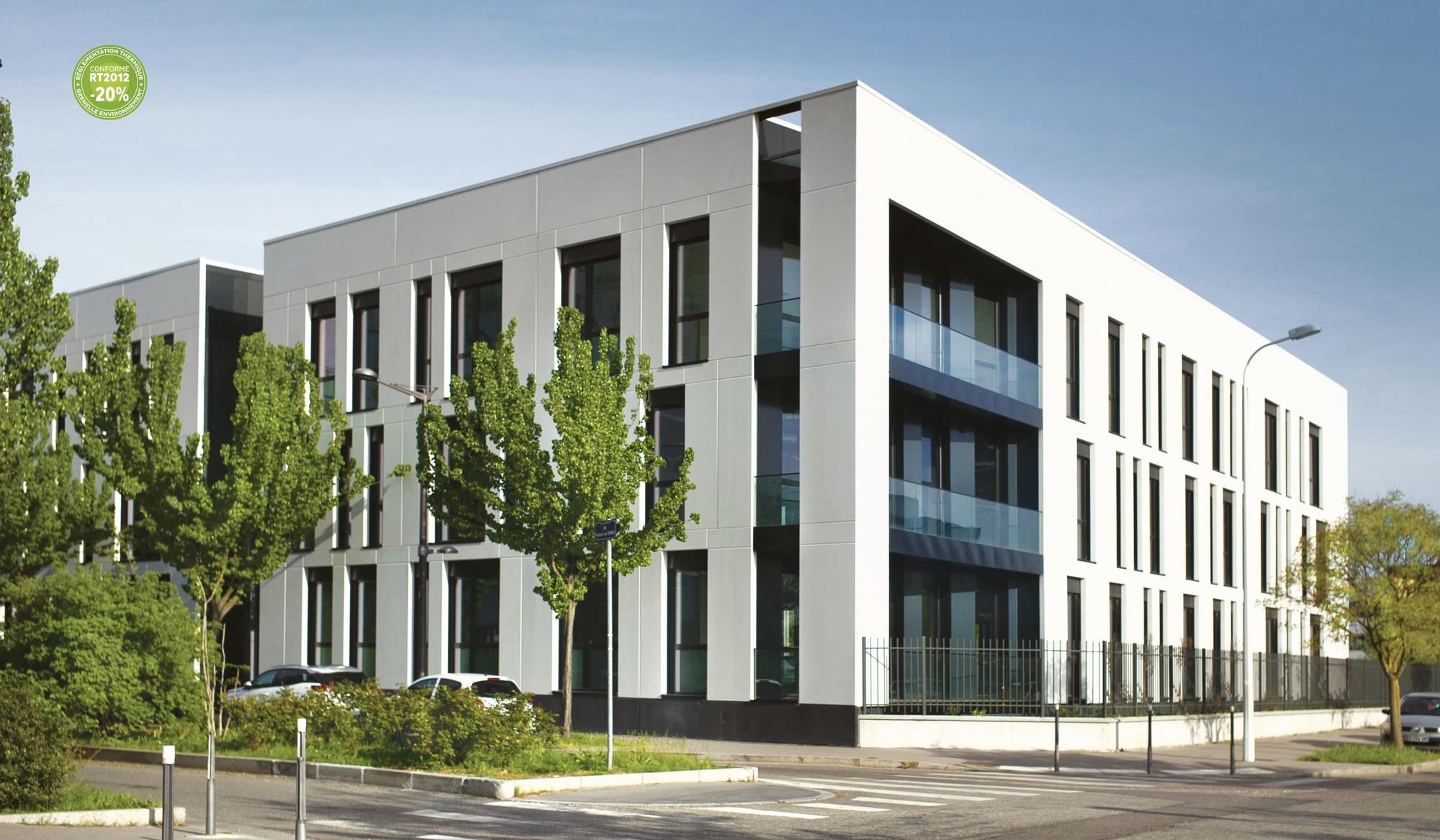 Le Korner Lazard Group Lyon