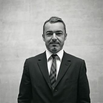 Laurent Lombardo - Directeur Régional - Grand Sud