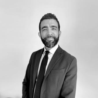 Portrait de Zacharie SAOUD - Directeur Achats - Paris | Lazard Group