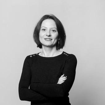 Maud Siegel - Directrice Marketing et Communication