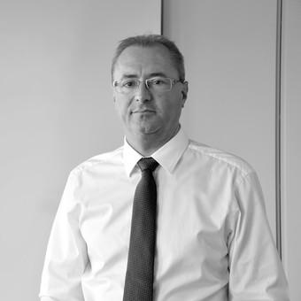 Bernard Henry - Directeur de Production, Associé