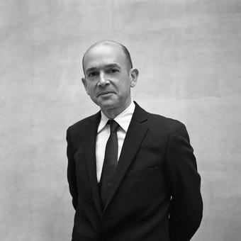 Laurent Lazard - Président Group Lazard Lyon
