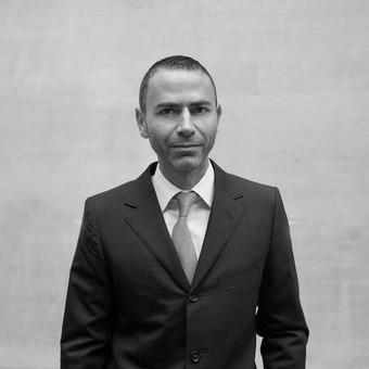 François Lazard - Président Directeur Général