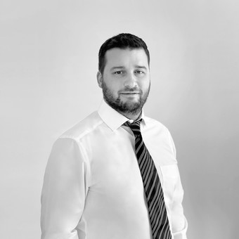 Cédric Jurion - Directeur Technique Énergie et Environnement