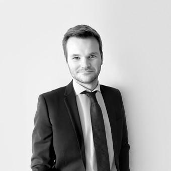 Bastien Giroud - Directeur de programmes | Lazard Group Lyon