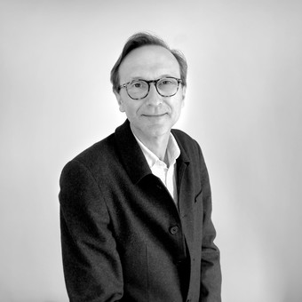 Jean-Christophe Blanc - Responsable d'Études et Projets