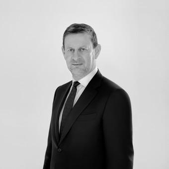 Christophe Milesi - Directeur Général Délégué | Lazard Group