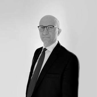 Philippe Marchal - Directeur Programmes - Grand Est| Lazard Group | Lazard Group