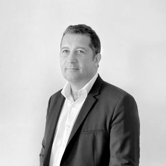 Arnaud THIERRY - Directeur du Développement Grand Ouest