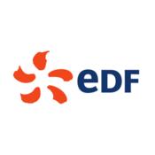 Électricité de France logo