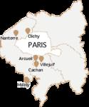 Projets Île-de-France